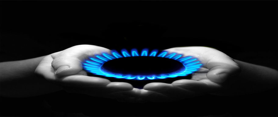 Professional gas installations